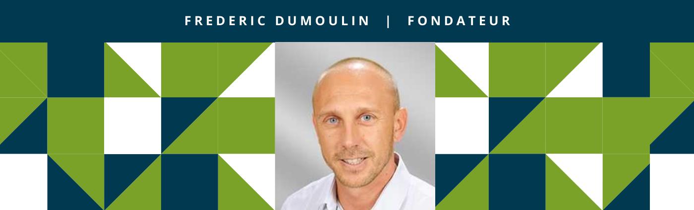 Frédéric Dumoulin, le fondateur de EXPERTAM